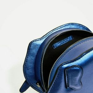 eca766c0593 Zara Bags | Animal Shaped Elephant Crossbody Bag 4316 | Poshmark
